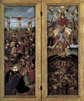 The Last Judgment Detail 1426