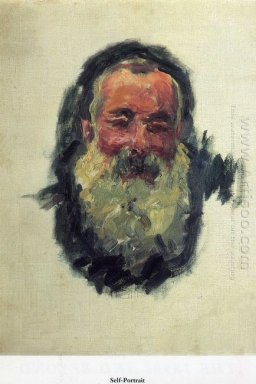 Self Portrait 1917