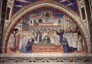 Funeral Of St Augustine 1465