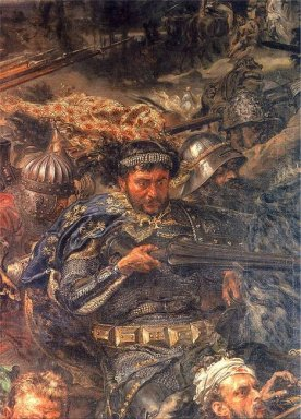 Battle Of Grunwald Detail 8