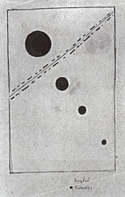 Blue Space 1917