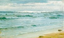 Sea at Skagen