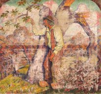 The apple picker