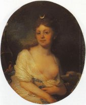 Countess Ekaterina Riboper
