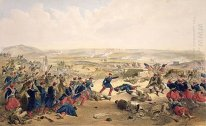 Battle of the Tchernaya, August 16th 1855