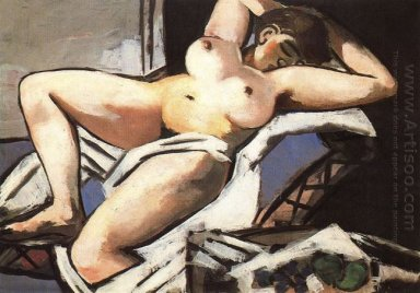 Reclining Nude 1929