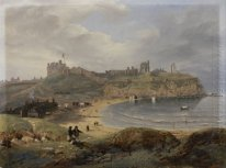 Antes de Haven, Tynemouth