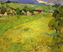 View Of Vessenots Near Auvers 1890