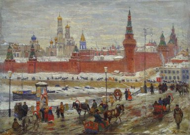 The Old Moscow
