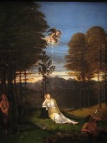Allegory Of Chastity 1505
