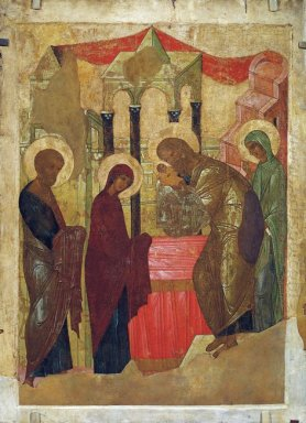 presentation of jesus at the temple 1408