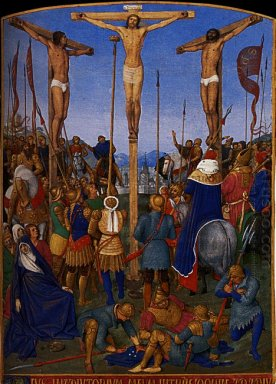 The Crucifixion 1460
