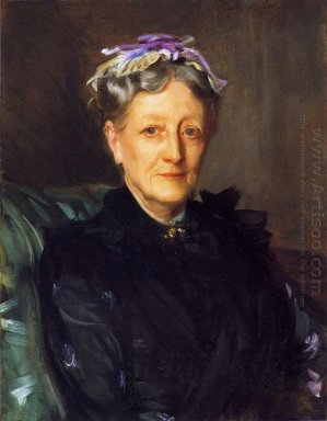 Mrs Frederick Mead Mary Eliza Scribner
