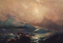 The Ninth Wave 1857