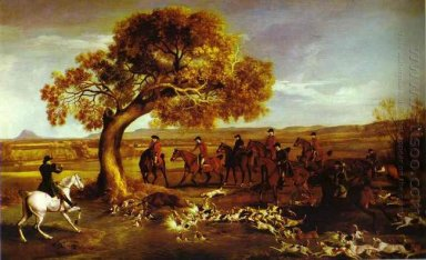 The Grosvenor Hunt