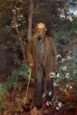 Frederick Law Olmsted 1895