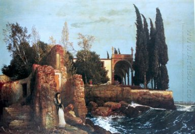 villa by the sea 1878