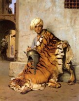 Pelt Merchant of Cairo