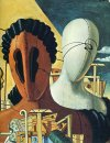 The Two Masks 1926