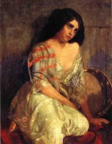 Romany (Gypsy Woman)