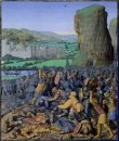 Battle Of Gilboa Flavius Josephus 1475