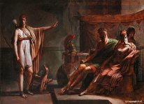 Phaedra and Hippolytus