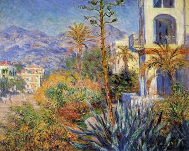 Villas At Bordighera 02