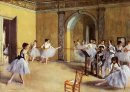 dance class at the opera 1872