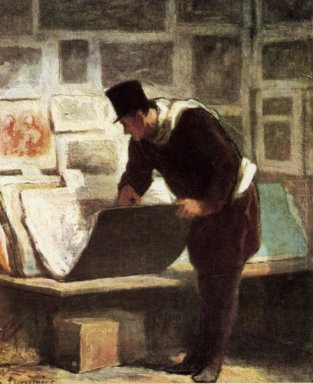 The Etching Amateur