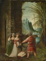 beheading of john the baptist 1508