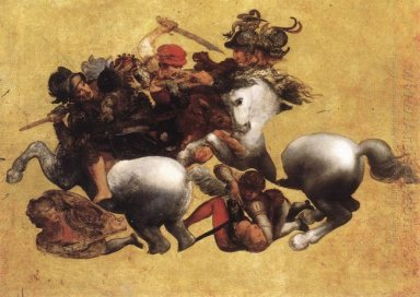 Battle Of Anghiari