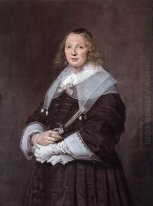 A Dutch Lady