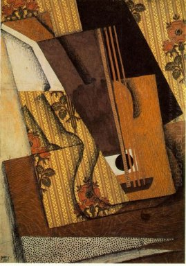 The Guitar 1914