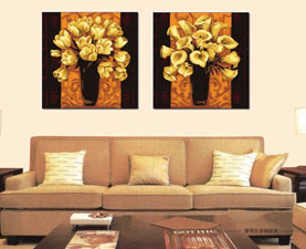 70cm - 100cm Canvas Sets