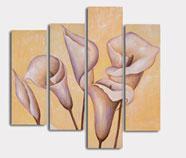 Botanical Canvas Sets