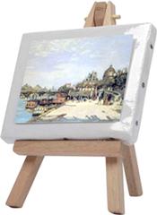 Oil Painting Artist