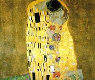 Gustav Klimt Peintures