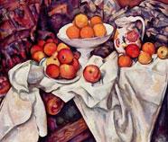 Paul Cezanne Peintures