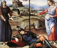 Raphael Peintures