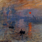Impression Sunrise