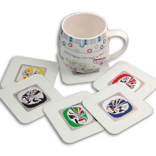 Coasters - Peking Opera