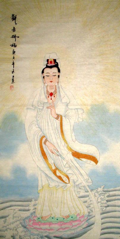 the origin of chinese buddhism