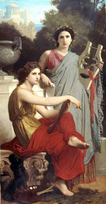 Art & Literature 1867