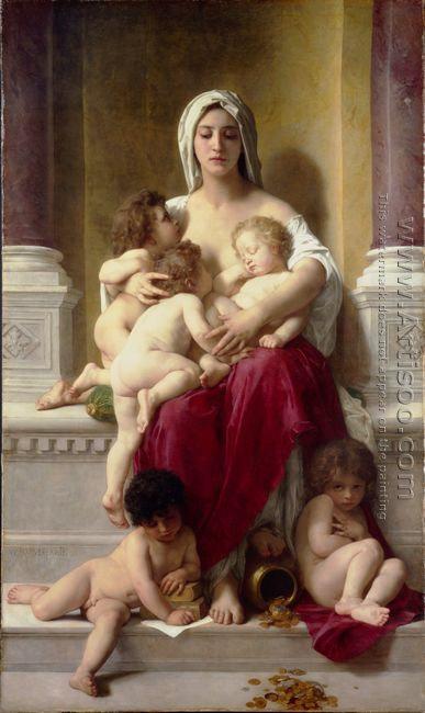 Charity 1878