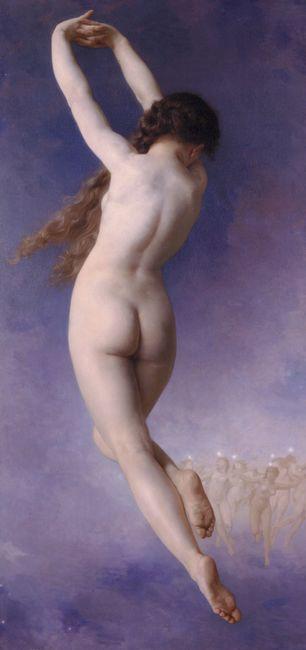 L'Etoile Perdue (The Lost Pleiad)