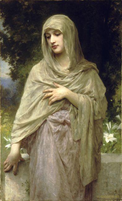 Modestie (Modesty)