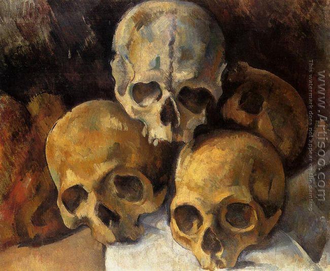 Pyramid Of Skulls2