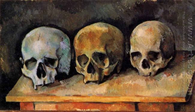 The Three Skulls