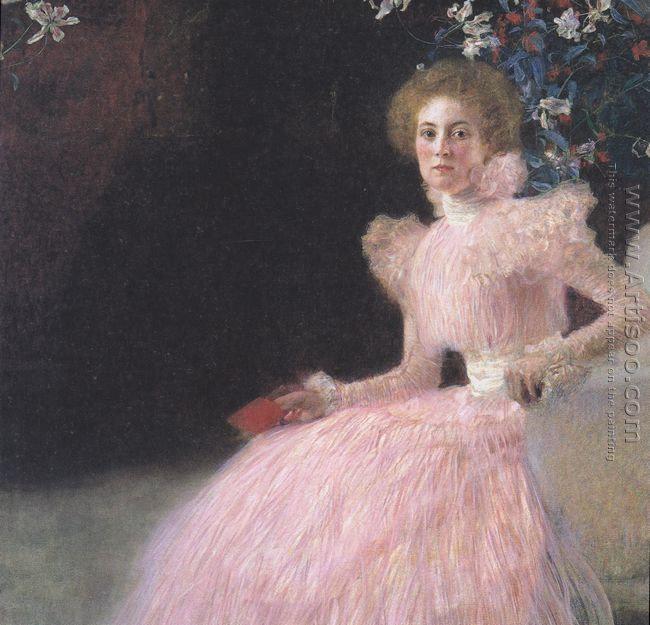 Sonja Knips 1898