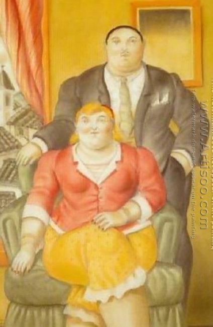 A Couple 1995